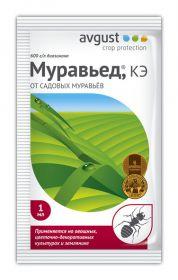 Муравьед 1 мл. для уничтожения сад. муравьев/200