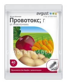 Провотокс от проволочника 40 г./150