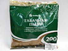 Табачная пыль 200г Био-Мастер/35