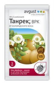Танрек амп. 1 мл. в пакете Август/200