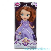 Кукла София прекрасная Дисней