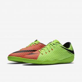 Игровая обувь для зала NIKE HYPERVENOMX PHELON III IC 852563-308