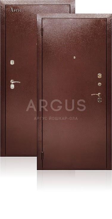 Сейф-дверь «ДА-9» от ARGUS