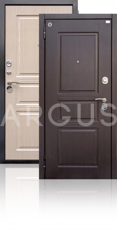 Сейф-дверь «ДА-72» (Панель-Панель) от ARGUS