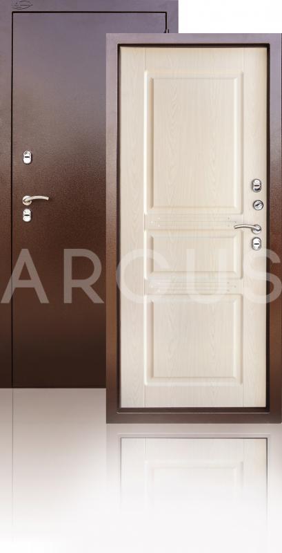 Сейф-дверь «Тепло-5» от ARGUS