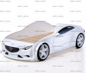 Кровать-машина Мазда EVO (Мебелев)