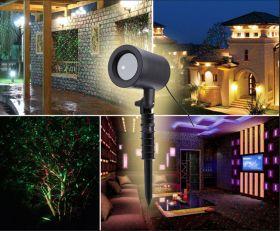 Лазерный звездный проектор «LightMe»