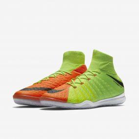 Игровая обувь для зала NIKE HYPERVENOMX PROXIMO II DF IC 852577-308