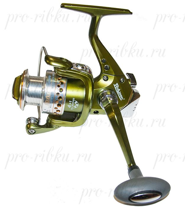 Катушка RUBICON Striner 4+1BB 1000 FD