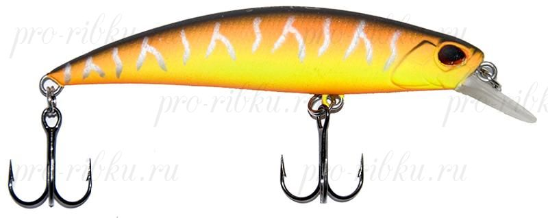 Воблер RUBICON RANK MINNOW S, 70mm, 9.5gr, A457