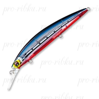 Воблер Duel Hardcore Heavy Sinking Minnow (S) 70mm F973-HHS