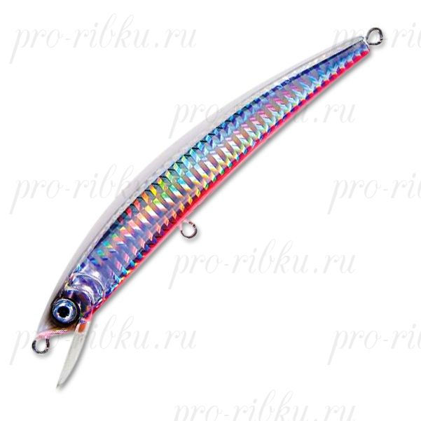 Воблер Yo-Zuri Crystal Minnow (F) 130mm F8-GHPR