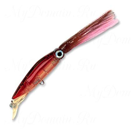 Воблер Yo-Zuri Hydro Squirt (F) 140mm R834-TMRB