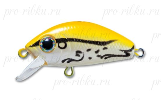 Воблер Yo-Zuri L-Minnow Single Hook (F) 33mm F955-FFG