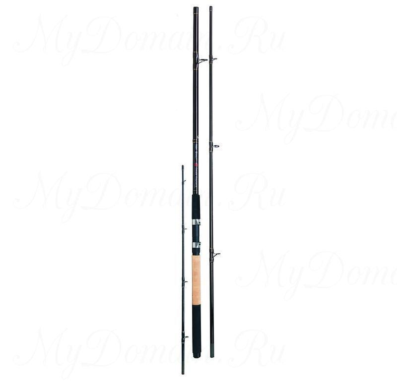 Спиннинг шт. LINE WINDER Samuray Feeder 120gr 3,90m (компазит) SIC