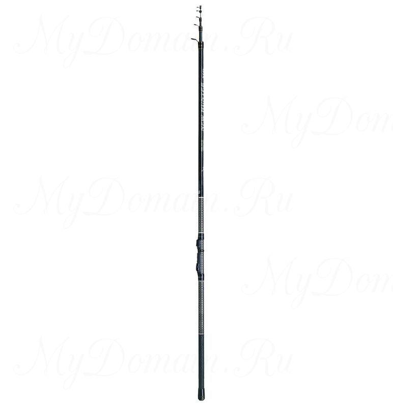 Удилище LINE WINDER New Hunter с кольцами 5m