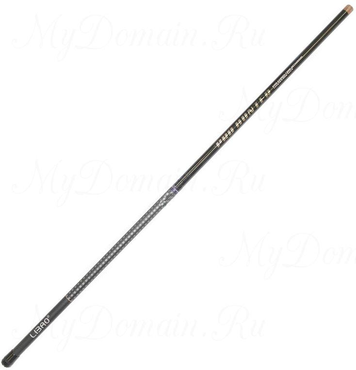 Удилище LINE WINDER Pro Hunter без колец 5m