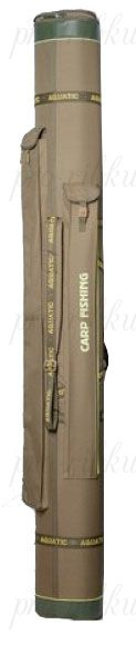 Чехол для карповых удилищ AQUATIC 19-190