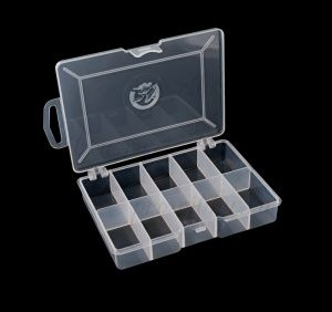 Коробка ТРИ КИТА СВ-05 10 отделенй
