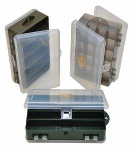 Коробка ТРИ КИТА ТК-21 двойная 6+5 отделений