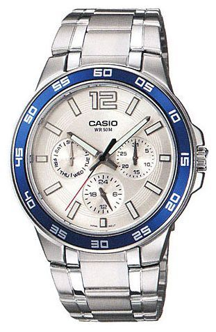 Casio MTP-1300D-7A2