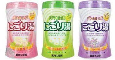 Соль  для ванн с лечебным эффектом  Hakugen