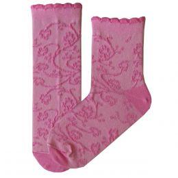 Детские носки ажурные С55 (16-18)