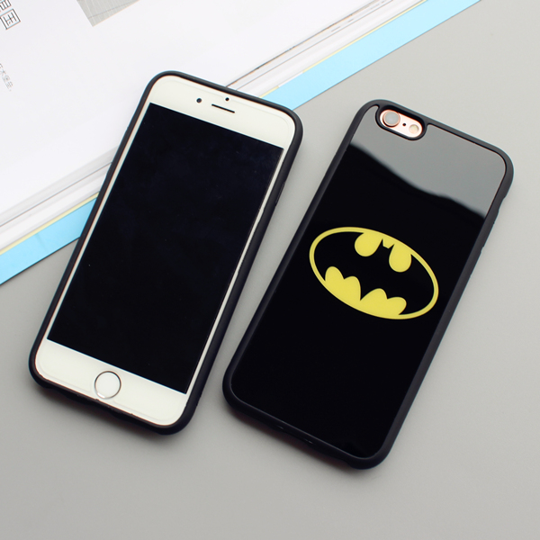 Чехол для iPhone 5/5s/se Batman