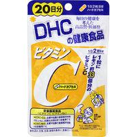 DHC Витамин C, на 20 дней