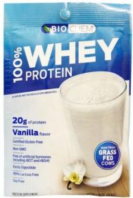 Country Life BioChem 100% Whey Protein (1 порция)