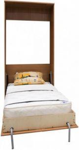 У-К02. Кровать подъемная 900 мм (вертикальная)   2216x1041x495 мм  ВxШxГ