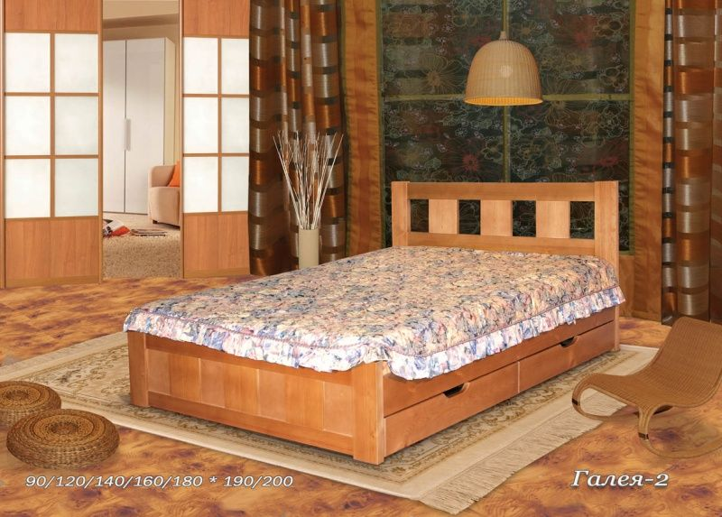 Кровать Галлея - 2  | Альянс XXI век