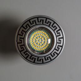 Гипсовый светильник SV 7162 ASL