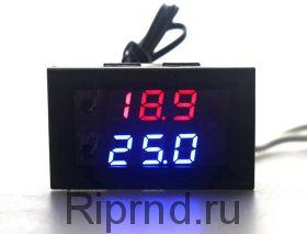 Терморегулятор Термо-Мини (12вольт)
