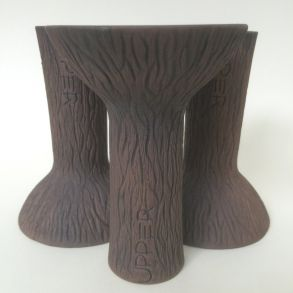 Чаша для кальяна Upper Wood Bowl (дерево)
