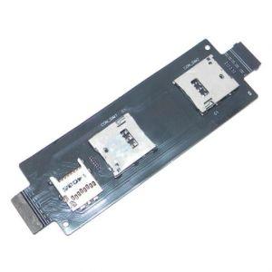 FLC (Шлейф) Asus ZE550ML ZenFone 2/ZE551ML ZenFone 2 (на разъёмы sim-карт и micro SD) Оригинал