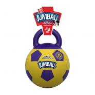 GiGwi Мяч футбольный с захватом (диам. 20 см)