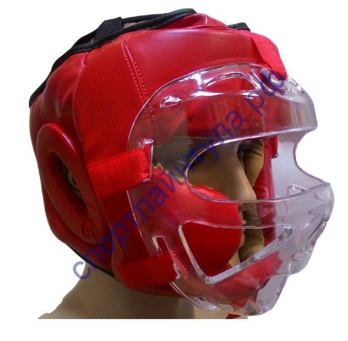 Шлем Ronin с маской ULI 5009Кр