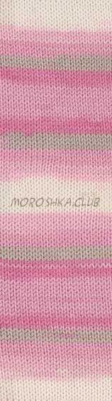 Цвет 4397 Baby wool batik Alize, упаковка 10 моточков