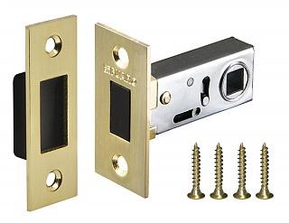Защелка врезная MAGNET M12-50-25 SG Матовое золото