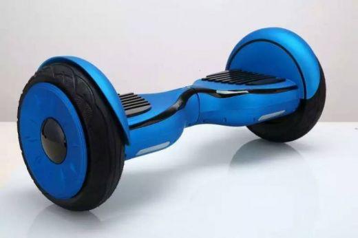 Гироскутер Smart Balance 10 NEW Самобаланс APP Синий