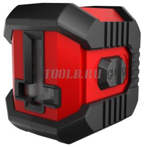 CONDTROL QB - лазерный уровень-нивелир