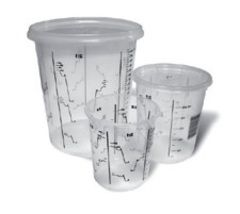 SOLID MIXING CUP Мерный стакан 1,3л. (117.12)