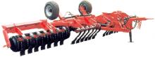 Прицепной каток, гидравлический складываемый EXPOM TYTAN 600