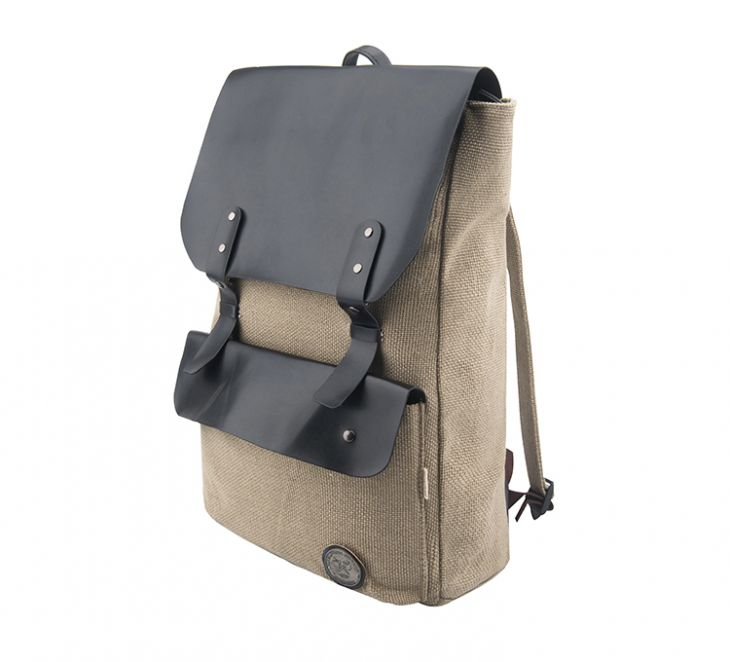 "Рюкзак ""Winner Backpack"" - Grey"