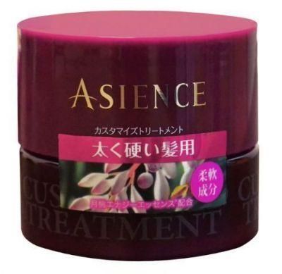 Бальзам для жестких волос Asience Customized Treatment For Hard Hair Kao