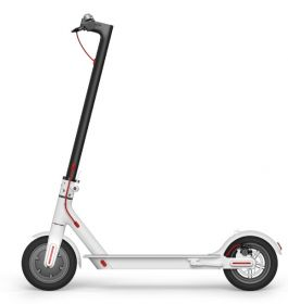 Электросамокат Xiaomi MiJia Smart Electric Scooter М365 (белый)