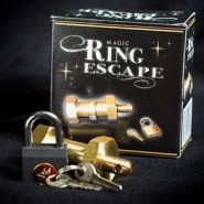 Волшебное освобождение кольца Magic Ring Escape