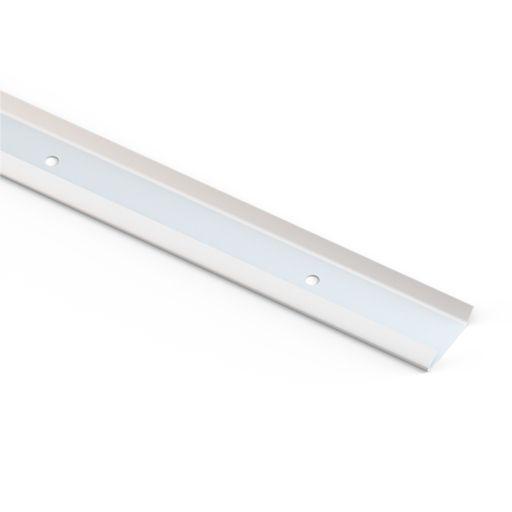 Несущий рельс Aristo, L=1300мм, цвет белый