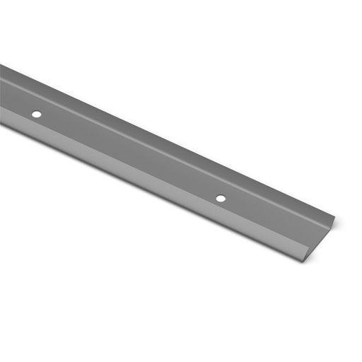 Несущий рельс Aristo, L=2030мм, цвет серый металлик